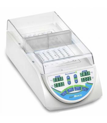 Benchmark Scientific BSH6000 [BSH6000-E]  isoBlock Digital Dry Bath, 2 Controlled Chambers, No Blocks, 230V