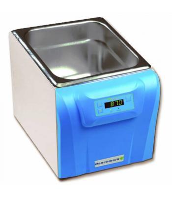 Benchmark Scientific B2000-2 [B2000-2-E] MyBath 2L Digital Water Bath, 230V EU Plug