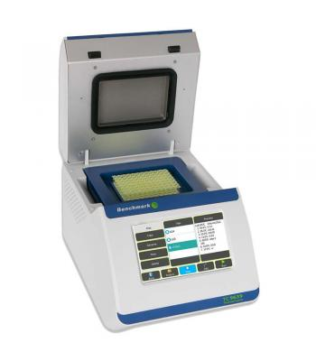 Benchmark Scientific T5000-384 [T5000-384-E] TC 9639 Gradient Thermal Cycler with 384 Well, 230V EU Plug