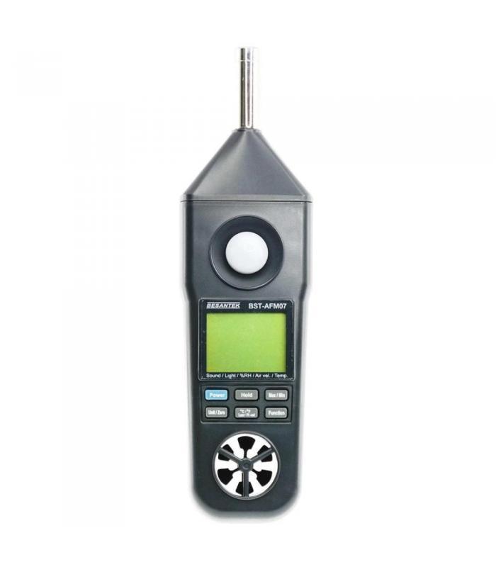 Besantek BST-AFM07 [BST-AFM07] 5 in 1 Professional Environmental Meter
