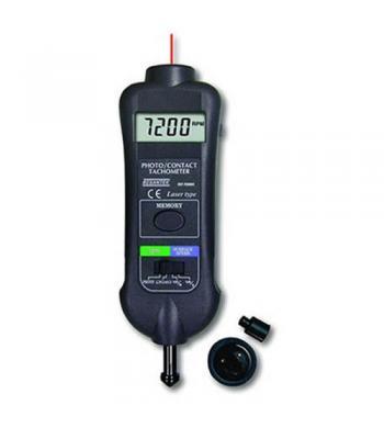 Besantek BST-TKM05 [BST-TKM05] Professional Laser Photo/Contact Tachometer