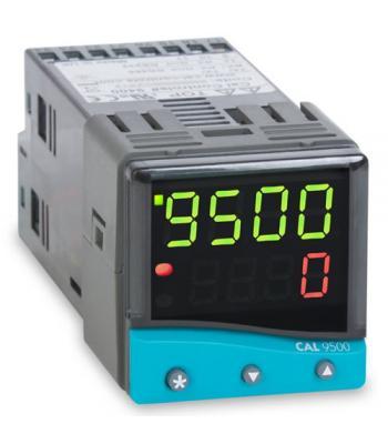 CAL Controls 9500P Series Temperature Controller