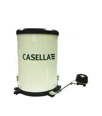 Casella Storm Guardian [103771D] 0.1mm Tipping Bucket Rain Gauge for Rainfall
