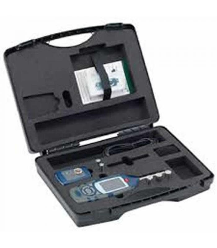 Casella CEL-632 [CEL-632.C1/K1] Sound Level Meter Kit Data Logging Third Octave Band, ANSI Standard: Type 1, Pack Type: Kit
