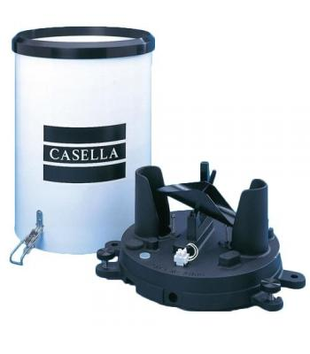 Casella TBRG [103589D] 0.2 mm Tipping Bucket Rain Gauge with Heater