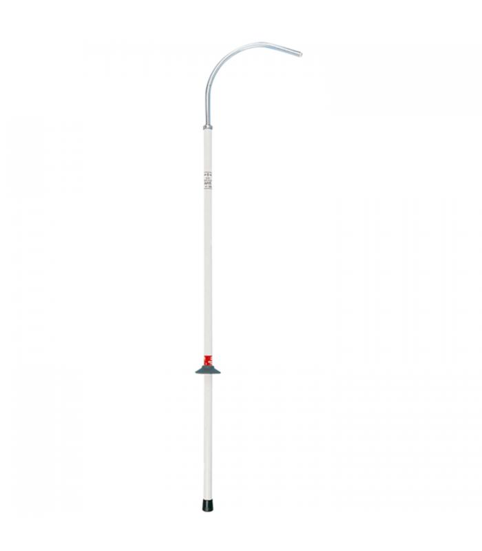 Catu CS45 [CS-45] Rescue Stick 1.65m Rated To 45kV w/ Wall fixings