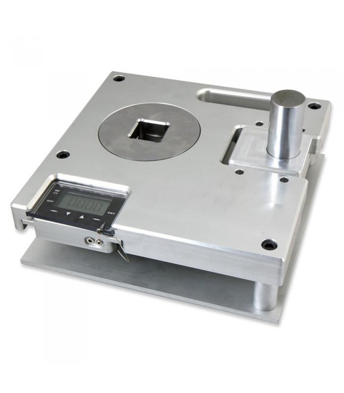 """Checkline AWS TT-HY [41016] 50,000 Lb-Ft / 67,800 Nm Torque Test Stand, 3.5"""" F Dr, w/ AWS-4050 Display on Articulating Arm"""
