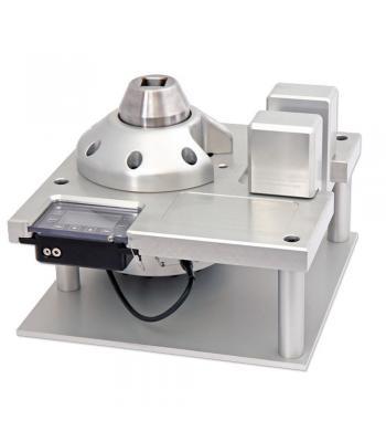 "Checkline AWS TT-HYRD [41011-HYRD-DP] 1000 Lb-Ft / 1355Nm Test Stand, 1.5"" F Dr,  w/ Run-Down-Fixture & Display"