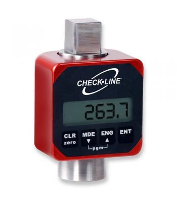 Checkline ILTT [ILTT] Inline Torque Tester
