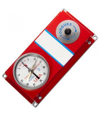 Checkline TA-Series [TA] Torque Analyzer - Dial Torque Tester