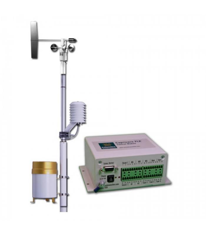 Columbia Capricorn FLX [8158-A-1] Weather Station