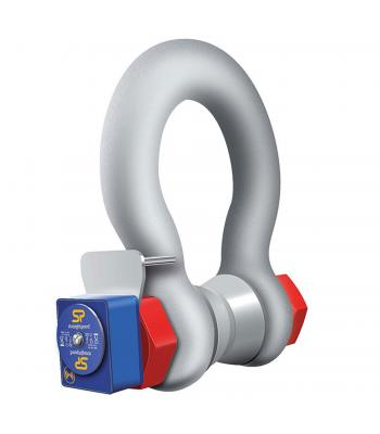 Crosby Straight Point WLS [WLS] Wireless Loadshackle