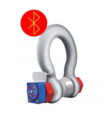 Crosby Straight Point WLSBLE [WS-BLE] Bluetooth Wireless Loadshackle