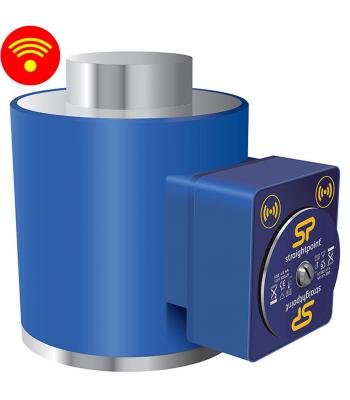 Crosby Straight Point WNI [WNI] Wireless Compression Load Cell
