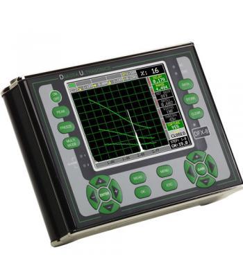 Dakota Ultrasonics DFX-8 [Z-250-0001] Flaw Detector and Ultrasonic Thickness Gauge