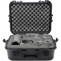 Darley Y899 Flow Test Kit w/Carrying Case