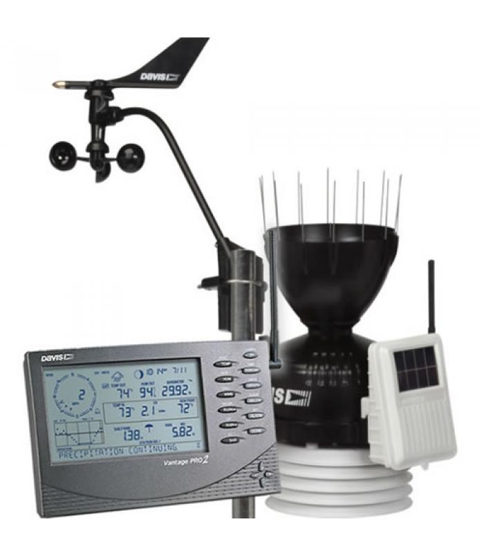Davis 6152 [6152] Wireless Vantage Pro2 Weather Station
