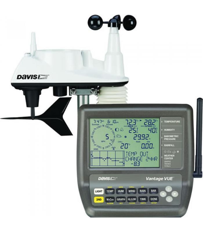 Davis 6250 [6250] Vantage Vue Wireless Weather Station