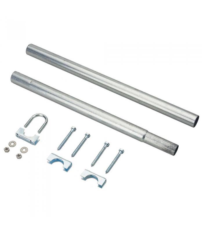 Davis 7717 Vantage Pro2/Vue Mounting Pole Kit