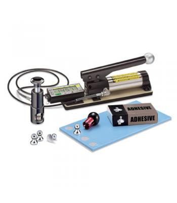 Defelsko ATM20APosiTest Pull-Off Adhesion Tester for 20mm Dollies Complete Kit