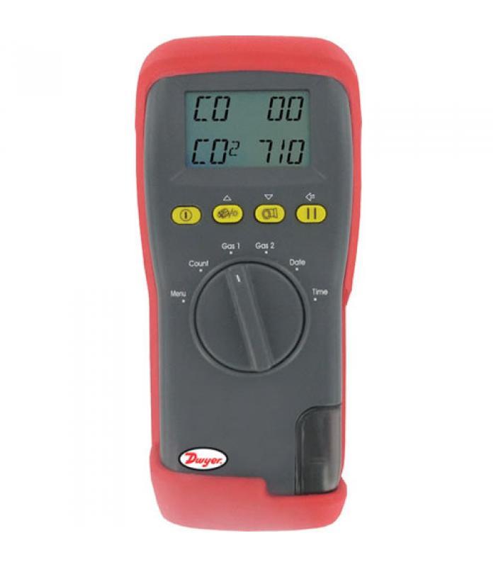 Dwyer 1205B [1205B-0] Handheld CO/CO2 Gas Analyzer