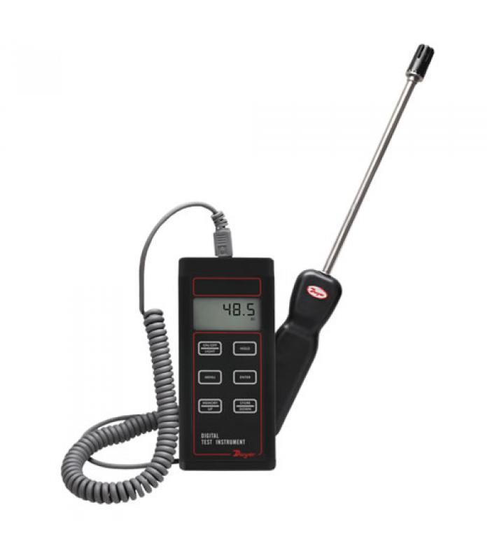 Dwyer 485B [485B-1] Thermo-Hygrometer