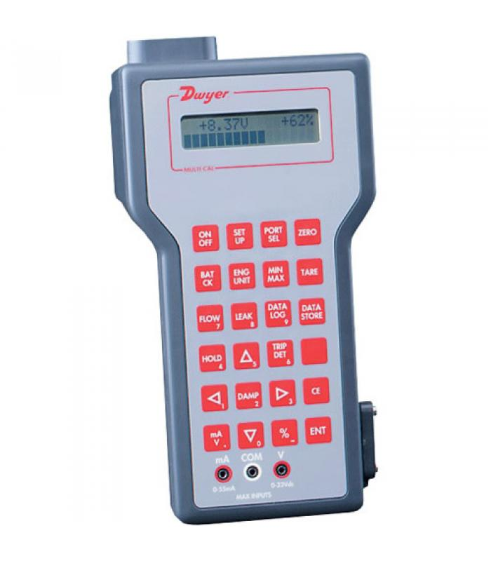 Dwyer MC [MC2K] Multi-Cal Pressure Calibrator
