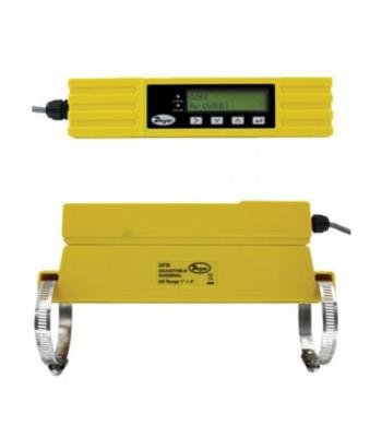 Dwyer UFM [UFM-1] Ultrasonic Flow Meter