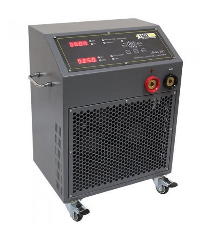Eagle Eye LB-Series [LB-48-200-CCS] 48V-200A Constant Current DC Load Bank with Data, Software and Per Cell Monitoring