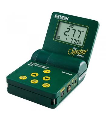 Extech Oyster Series 341350AP [341350A-P] pH / Conductivity / TDS / ORP / Salinity Meter