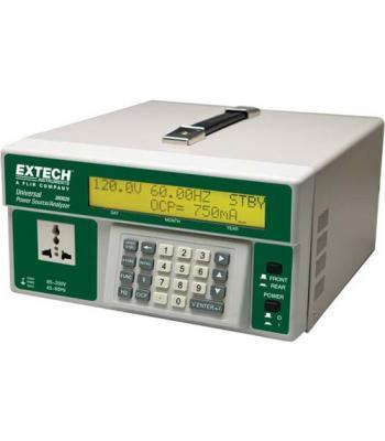 Extech 380820 [380820] Universal AC Power Source & AC Power Analyzer*DIHENTIKAN*