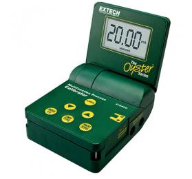 Extech 412400-NIST Multifunction Process Calibrator with NIST
