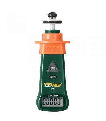 Extech 461750 [461750] PocketTach® Mini Contact Tachometer