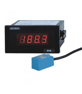 Extech 461950 [461950] Panel Mount Tachometer