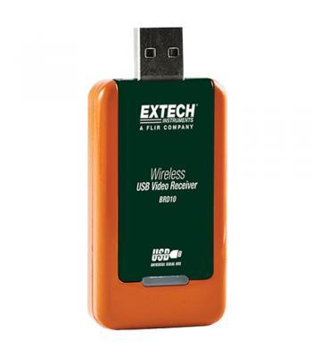 Extech BRD10 [BRD10] Wireless USB Video Receiver (DIHENTIKAN)
