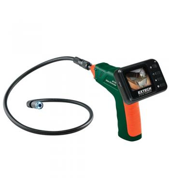 Extech BR-100 [BR100] 17mm Video Borescope Inspection Camera *DIHENTIKAN LIHAT BR150*