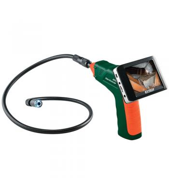 Extech BR-200 [BR200] 17mm Video Borescope / Wireless Inspection Camera w/ 1m Cable