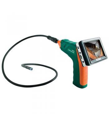 Extech BR-250-4 [BR250-4] 4.5mm Video Borescope/Wireless Inspection Camera *DIHENTIKAN LIHAT BR250*