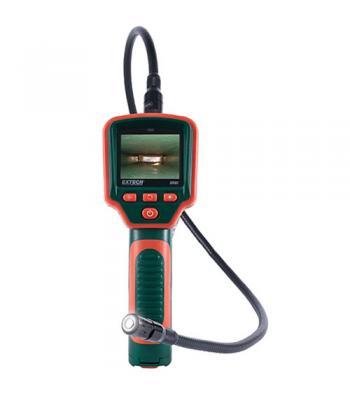 Extech BR-80 [BR80] 17mm Video Borescope Inspection Camera