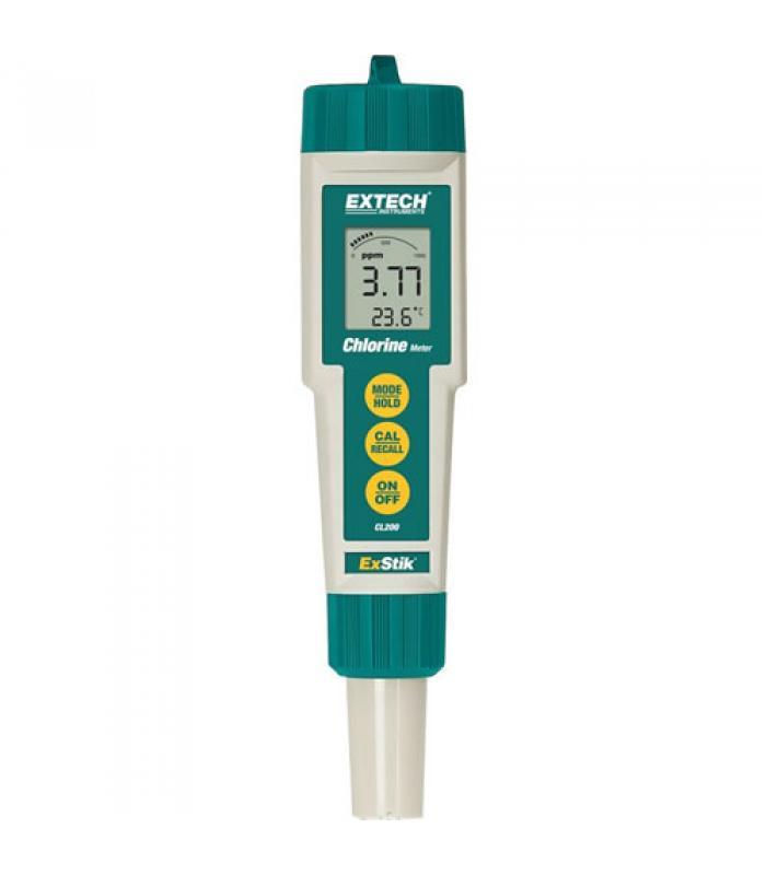 Extech CL200 [CL200] ExStik Chlorine Meter