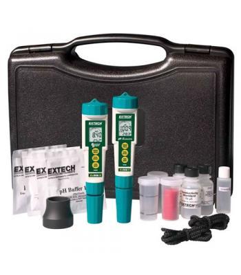 Extech DO610 [DO610] ExStik II DO / pH / Conductivity Kit