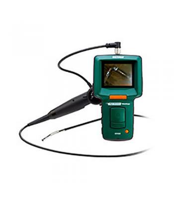 Extech HDV-540 [HDV540] 6mm High Definition Articulating VideoScope Kit