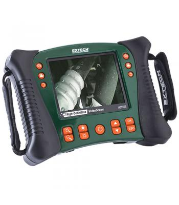 Extech HDV-600 [HDV600] High Definition Videoscope (Monitor Only)