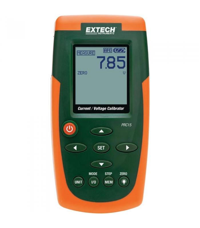 Extech PRC15 [PRC15] Current and Voltage Calibrator/Meter