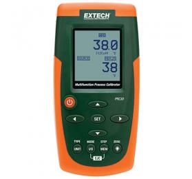 Extech PRC30-NIST Multifunction Process Calibrator with NIST