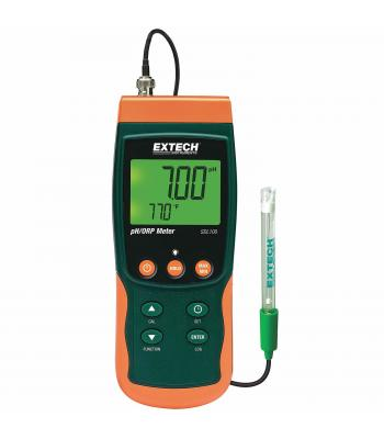 Extech SDL100 [SDL100] pH / ORP / Temperature Datalogger