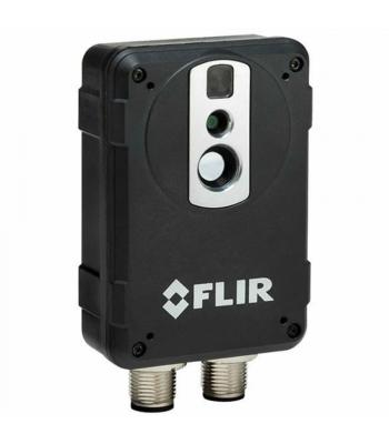 FLIR AX8 [71201-0101] Thermal Imaging Camera for Continuous Condition and Safety Monitoring, 80 x 60 IR Resolution –10°C to +150°C (14°F to 302°F)
