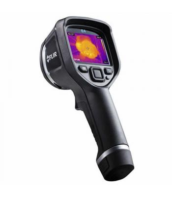 FLIR E4 WIFI [63906-0604] Thermal Imaging Infrared Camera with MSX and WiFi  -4 to 482ºF (-20 to 250ºC)