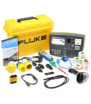 Fluke 6500-2 [FLUKE-6500-2-KIT-C] Portable Appliance Tester Kit C