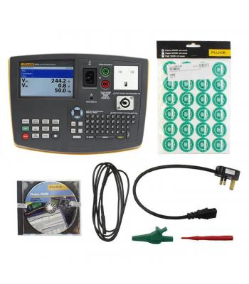 Fluke 6500-2 [FLUKE-6500-2-STARTER-KIT] Portable Appliance Tester Starter Kit